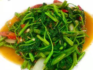 Foto review Sentosa Seafood oleh Levina JV (IG : levina_eat ) 9