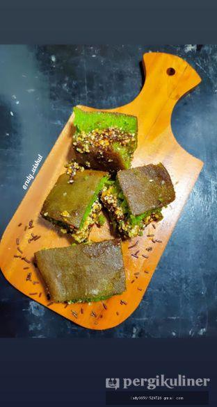 Foto 5 - Makanan di Martabak Bangka David oleh Ruly Wiskul