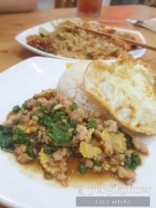 Foto 3 - Makanan di Bolan Thai Street Kitchen oleh Marisa @marisa_stephanie