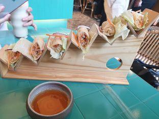 Foto 4 - Makanan di Santhai oleh Hendry Jonathan