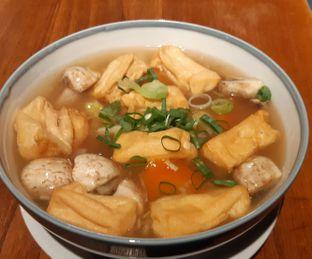 Foto 1 - Makanan di The People's Cafe oleh Kartini  Aprilia