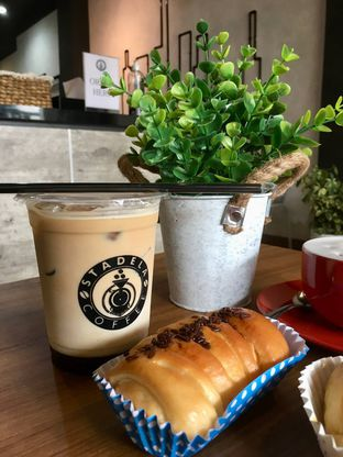 Foto review Stadela Coffee oleh Prido ZH 18