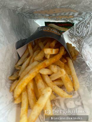 Foto review Lawless Burgerbar oleh Francine Alexandra 9