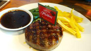 Foto 4 - Makanan(Tokusen Wagyu Tenderloin) di Steak Hotel by Holycow! oleh Komentator Isenk