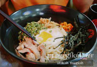 Foto review Abura Soba Yamatoten oleh atika fauziah 1