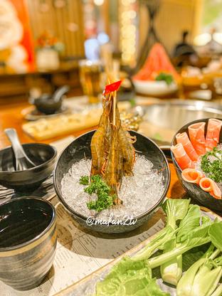 Foto review Qinma Hotpot oleh Makan2 TV Food & Travel 8