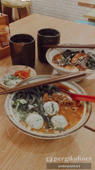 Foto 1 - Makanan di Tamoya Udon oleh Annisa Nurul Dewantari