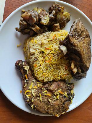 Foto 2 - Makanan di Kebuli Ijab Qabul oleh vio kal