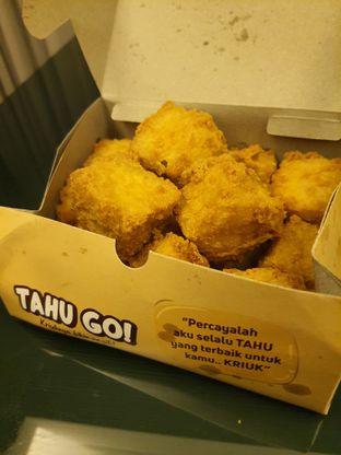 Foto - Makanan di Tahu Go! oleh @christianlyonal
