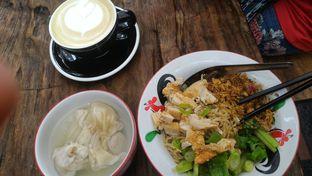 Foto review Sedjuk Bakmi & Kopi by Tulodong 18 oleh Utami Ningrum 3