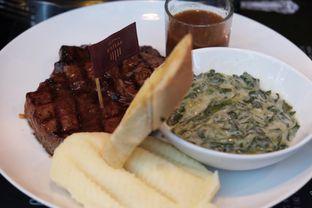 Foto review B'Steak Grill & Pancake oleh Marsha Sehan 4