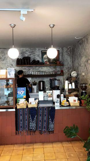 Foto review Kopi Toko Djawa oleh Riris Hilda 2