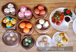 Foto review Wang Dynasty oleh Jessica Sisy 2