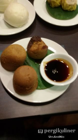 Foto 8 - Makanan(steamed gula malaks) di PappaJack Asian Cuisine oleh UrsAndNic