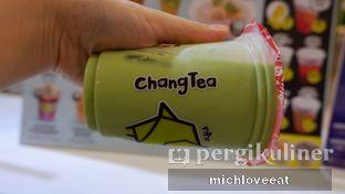 Foto 2 - Makanan di Chang Tea oleh Mich Love Eat