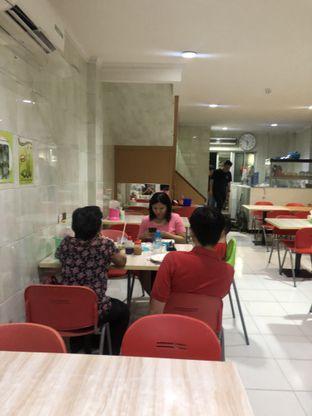 Foto 4 - Interior di Mie Udang Singapore Mimi oleh Mitha Komala