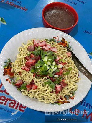 Foto 1 - Makanan di Bakmi Medan Kebon Jahe oleh bataLKurus