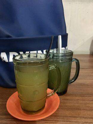 Foto 2 - Makanan di Warung Sate Solo Pak Salim oleh Prido ZH