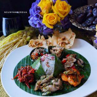 Foto - Makanan di Le Gran Cafe - Hotel Gran Mahakam oleh ngunyah berdua