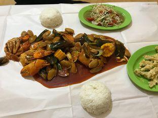 Foto 2 - Makanan di Djajan Seafood oleh RI 347 | Rihana & Ismail
