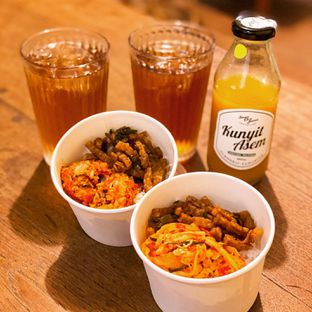 Foto 8 - Makanan di Suwe Ora Jamu oleh Riani Rin