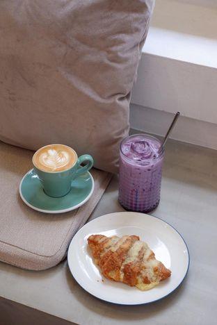 Foto 15 - Makanan di Simetri Coffee Roasters oleh yudistira ishak abrar