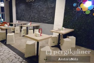 Foto 2 - Interior di Fat Bubble oleh AndaraNila