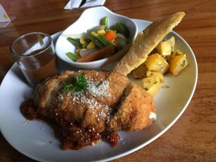 Foto 8 - Makanan di B'Steak Grill & Pancake oleh Yohanacandra (@kulinerkapandiet)
