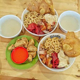 Foto 3 - Makanan di Bakmi Pangsit Palu oleh felita [@duocicip]