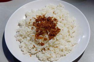 Foto 2 - Makanan di Nasi Uduk Kota Intan (Aweng) oleh Indra Mulia