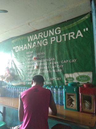 Foto 3 - Interior di Warung Dhanang Putra oleh Adinda Firdaus Zakiah