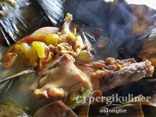 Foto 1 - Makanan di Wong Kudus oleh Asiong Lie @makanajadah
