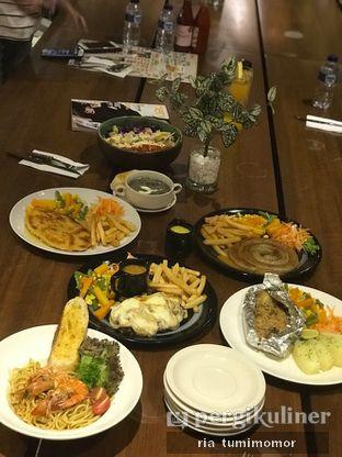 Foto 3 - Makanan di Glosis oleh riamrt