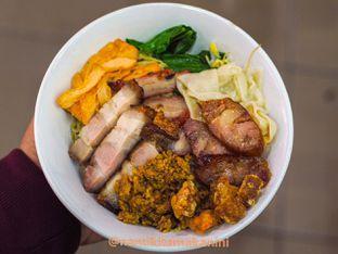 Foto - Makanan di Bakmi Bintang Kalimantan oleh Rio Deniro