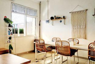 Foto 4 - Interior di Kata Kopi oleh kunyah - kunyah