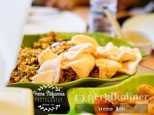 Foto 6 - Makanan(Nasi Goreng) di Istana Nelayan oleh Irene Stefannie @_irenefanderland