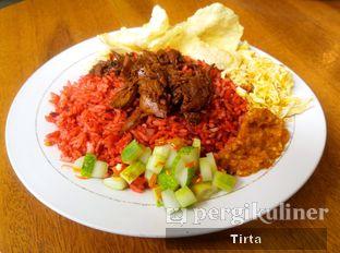 Foto 4 - Makanan di Mie Onlok Palembang oleh Tirta Lie