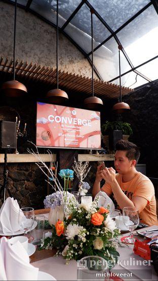Foto 27 - Interior di Bunga Rampai oleh Mich Love Eat