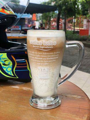 Foto review Coffee Toffee oleh William Joseph 1