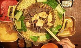 Lum Dee Thai Charcoal BBQ