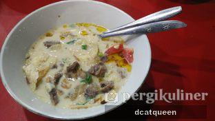 Foto review Sop Kaki Kambing Dudung Roxy oleh fanny fristhika nila 2