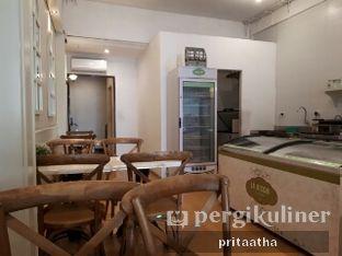 Foto 3 - Interior di La Ricchi Ice Cream oleh Prita Hayuning Dias