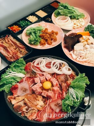 Foto 1 - Makanan di Sakura Tokyo oleh Sifikrih | Manstabhfood