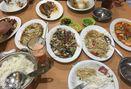Foto Makanan di Kedai Mancing Ikan Bakar Khas Makassar