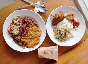 16 Tempat Makan Enak di Depok Paling Favorit