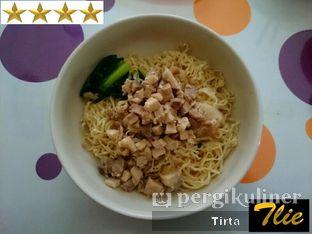 Foto 1 - Makanan di Mie Keriting Dua Belibis oleh Tirta Lie