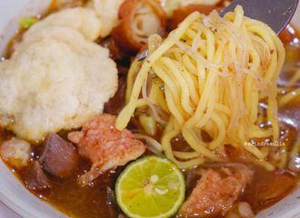 20 Kuliner Kaki Lima Enak di Jakarta Rasa Bintang Lima