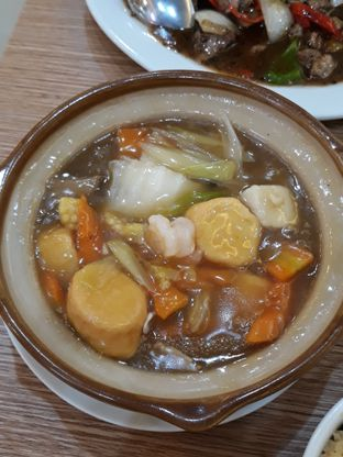 Foto 3 - Makanan di Sapo Oriental oleh Mouthgasm.jkt
