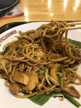 Foto 1 - Makanan di Kwetiau 28 Aho oleh Oktari Angelina @oktariangelina