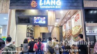 Foto review Liang Sandwich Bar oleh diarysivika 1